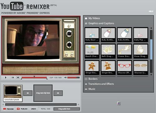 youtube online video play software