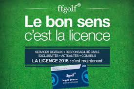 licence 2015