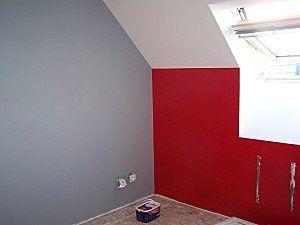 Album a chambre n 1 cars construction bbc 39 39 les - Chambre en rouge et gris ...