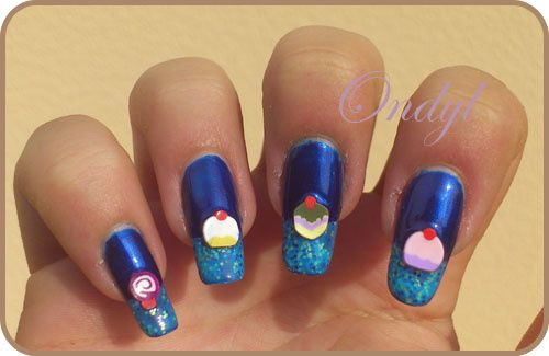 cupacke-party-on-nails 0397