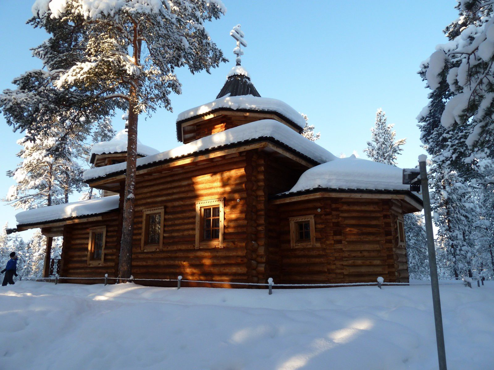 2011 - Laponie