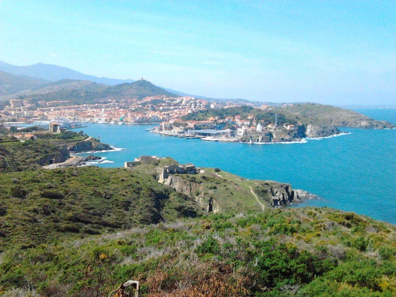 Album port vendres banyuls le blog de captrail - Office du tourisme de port vendres ...