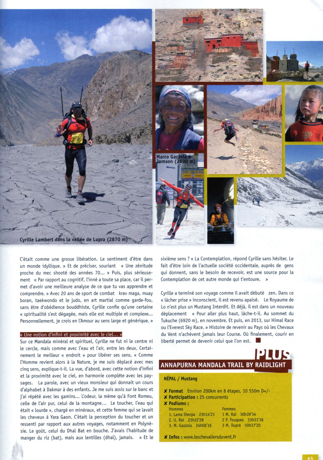 nepal trail endurance 2 blog