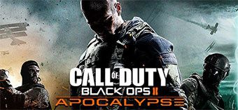 Call Of Duty Black Ops II - Apocalypse