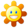 fleur-heureux-smiley-icone-7501-96.png