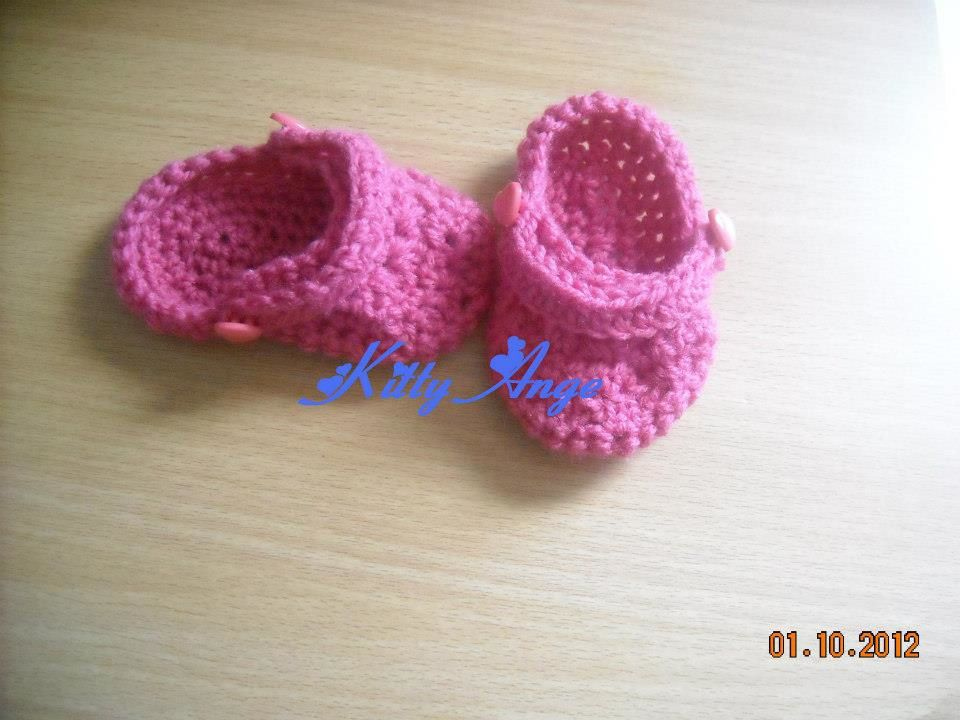 Crochet, tricot, broderie, couture...
