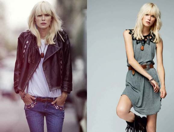 Dress Up Casual Clothing for Spring 2012 - Women&-39-s Casual Wear