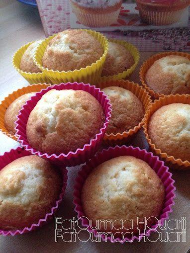 cupcakes la vanille sans gla age les elices e fat umaa h uarii. Black Bedroom Furniture Sets. Home Design Ideas