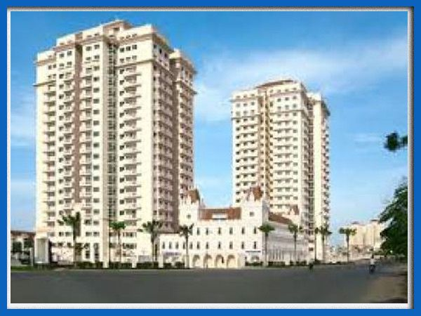 2 BHK APT FOR SALE IN LODHA SPLENDORA