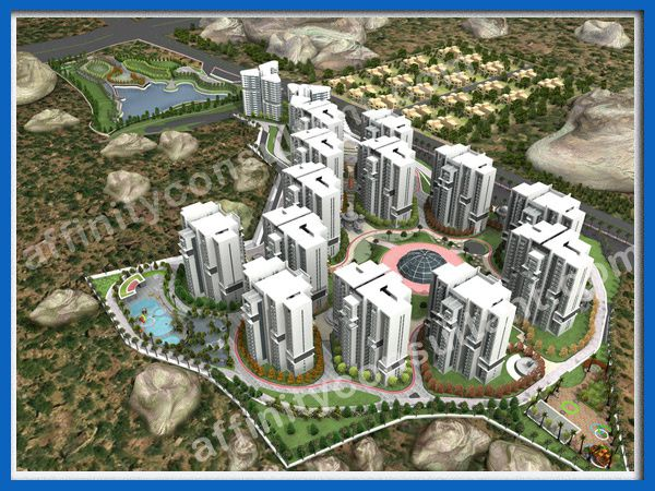 Pbel city launched new tower argentum hyderabad 09999620966