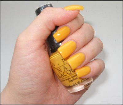 opi theitcolor