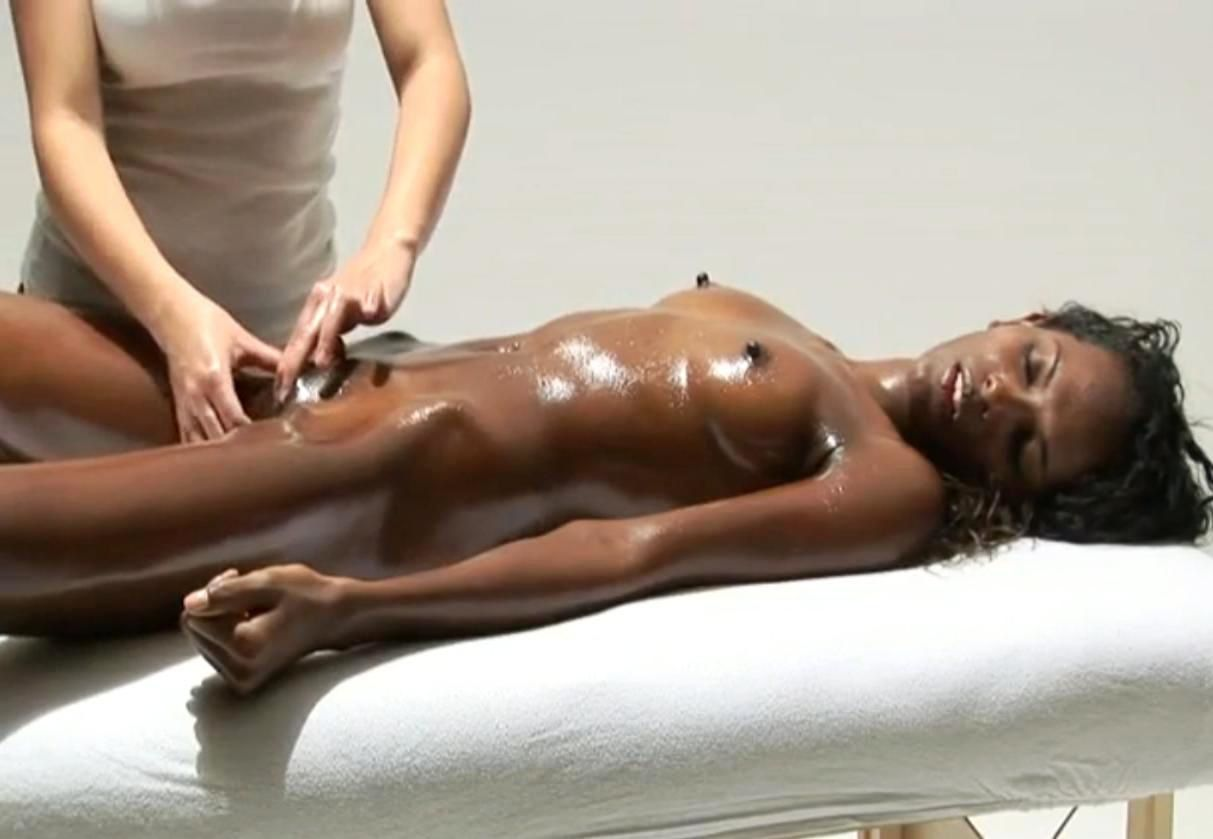 sexy erotique massage nu video