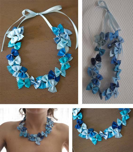 montage collier