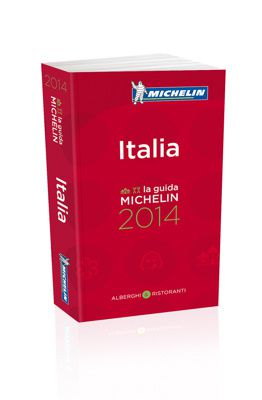 GuideMichelinItalia2014Couverture