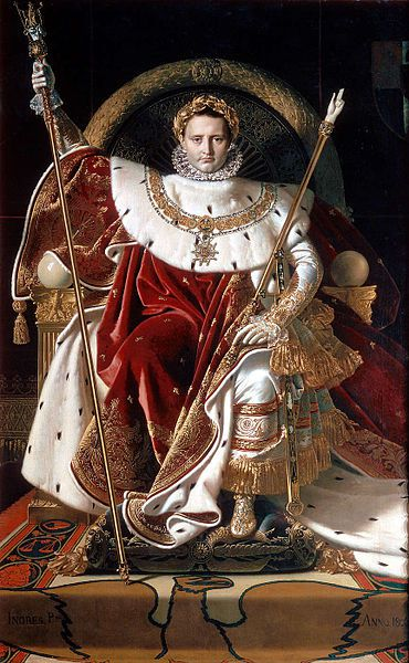 370px-Ingres-_Napoleon_on_his_Imperial_throne.jpg