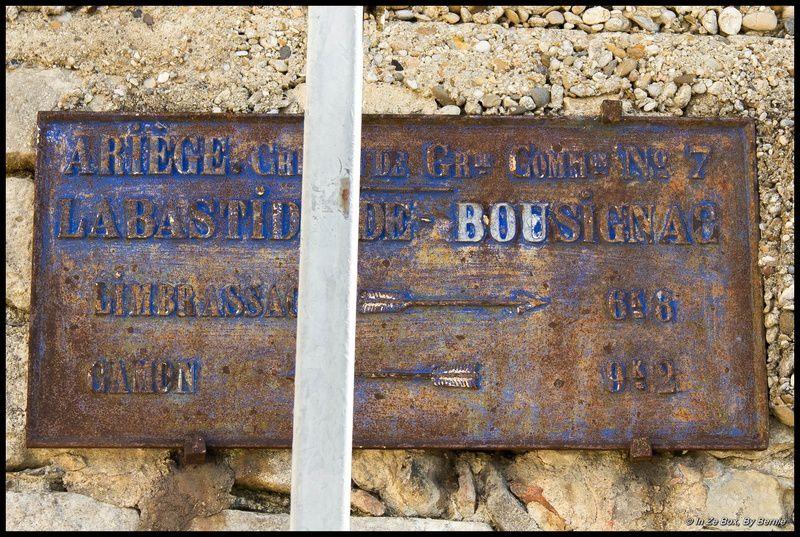 09 LA BATIDE DE BOUSIGNAC - D7A -D625