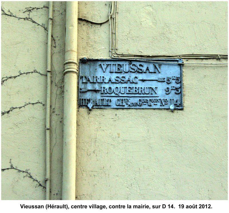 34 - Vieussan