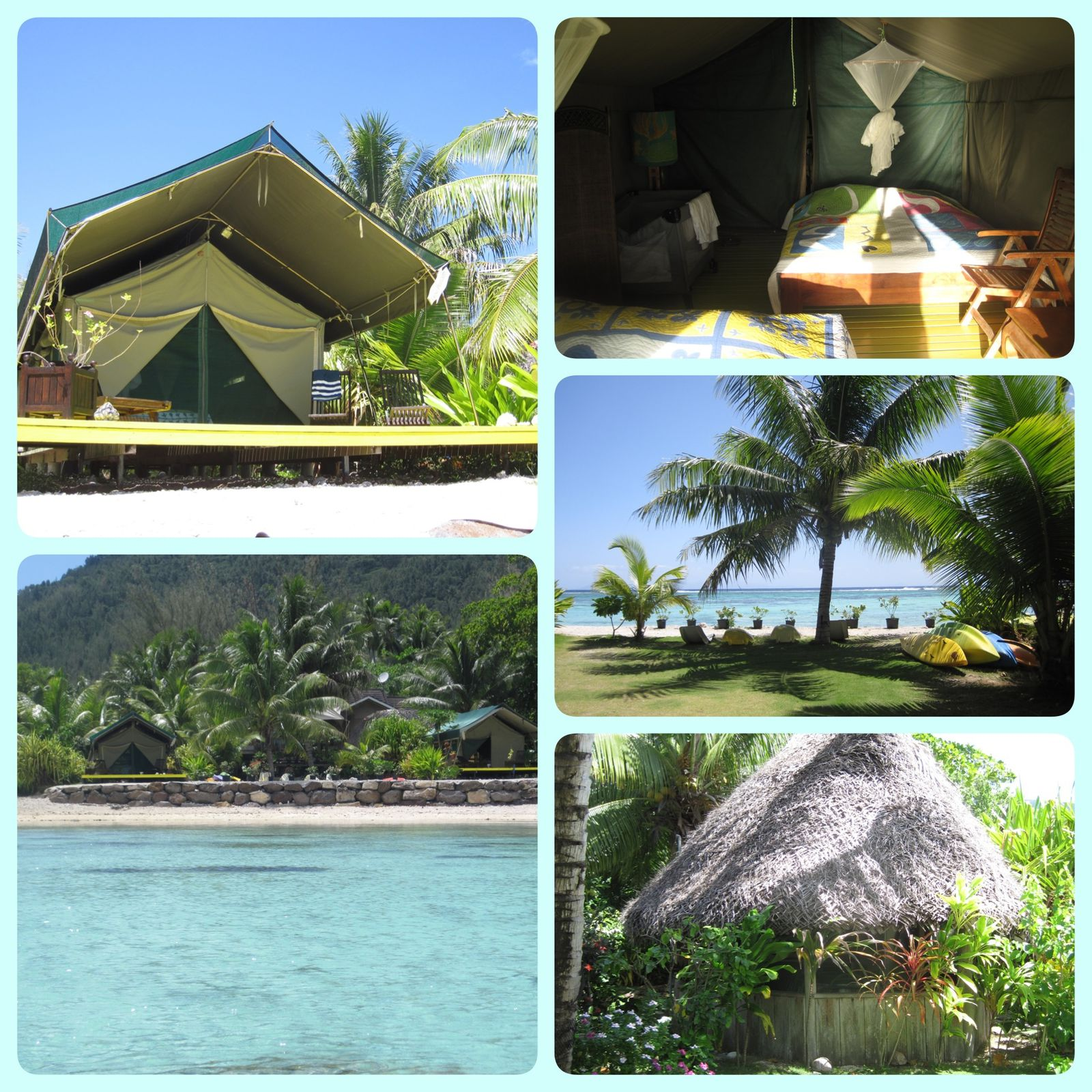 pension fari ie huahine