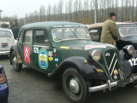 TRACTION CITROËN005