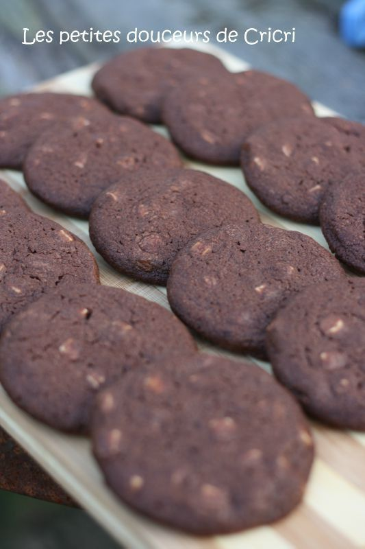 cookies cacao 4