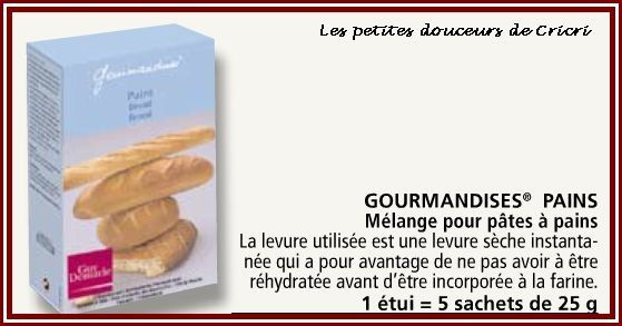 Gourmandise_pains