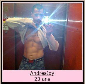 AndreyJoy cherche plan cul gay