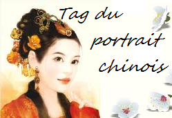 Tag portrait chinois