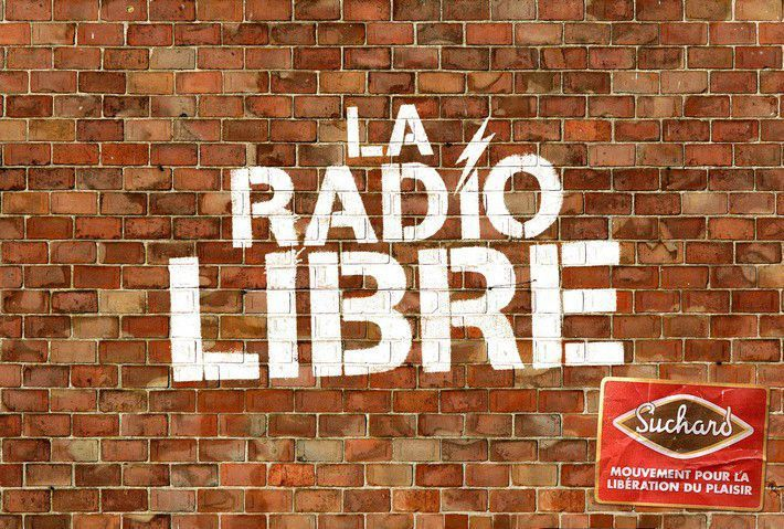 Suchard Radio Libre