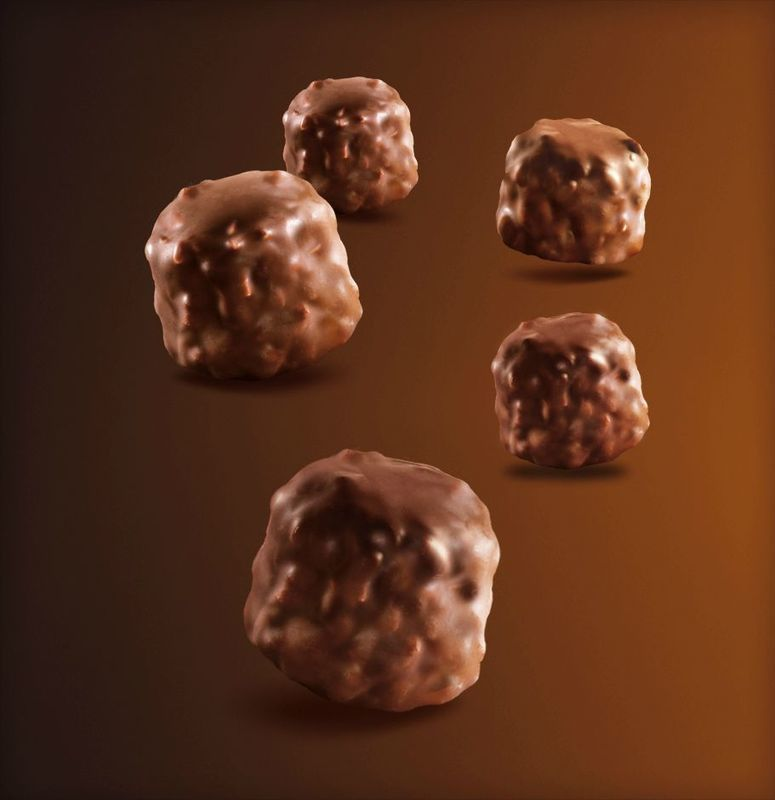 Suchard rochers