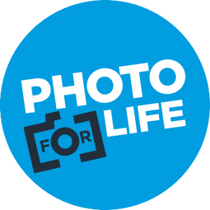 Photo-for-life logo