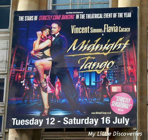 Midnight tango 3