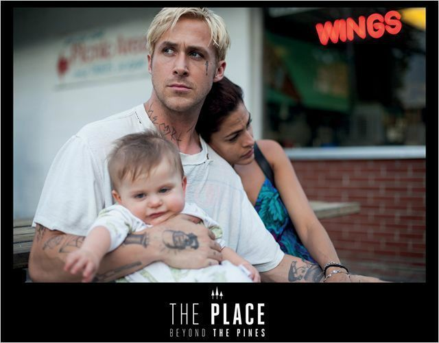 The Place…1