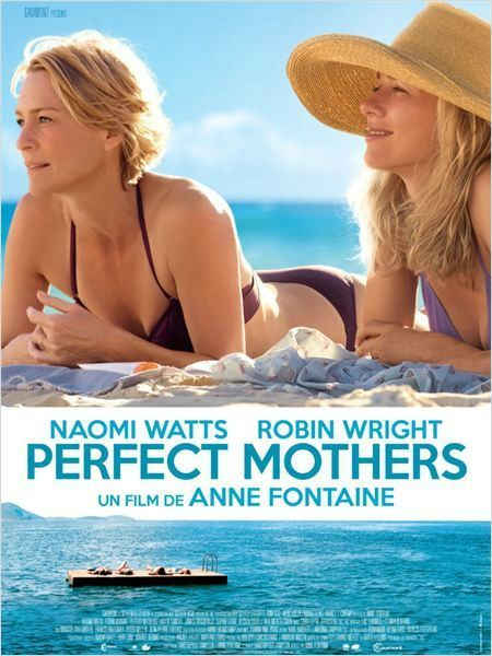 Perfect mothers affiche