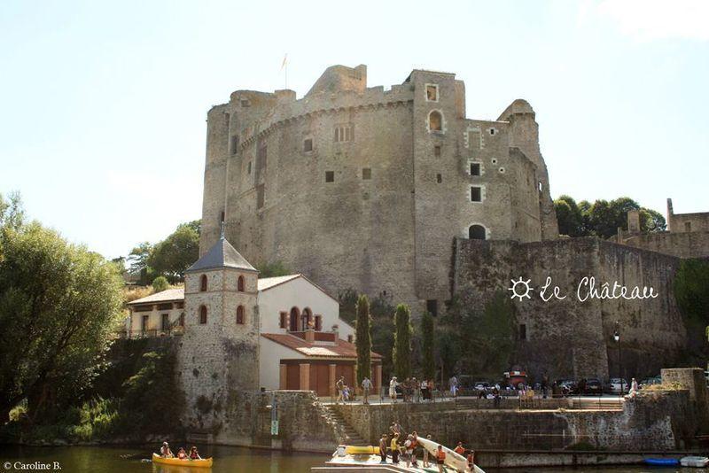 clisson chateau 2