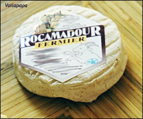 Roca fromage ok