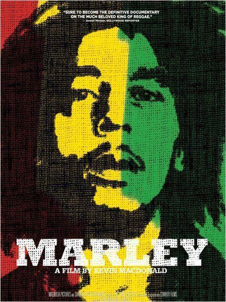 Marley affiche fr