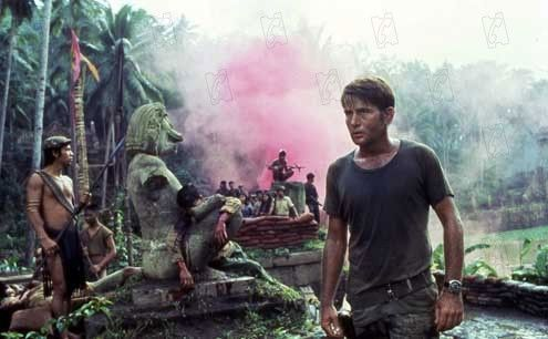 Apocalypse now tribu