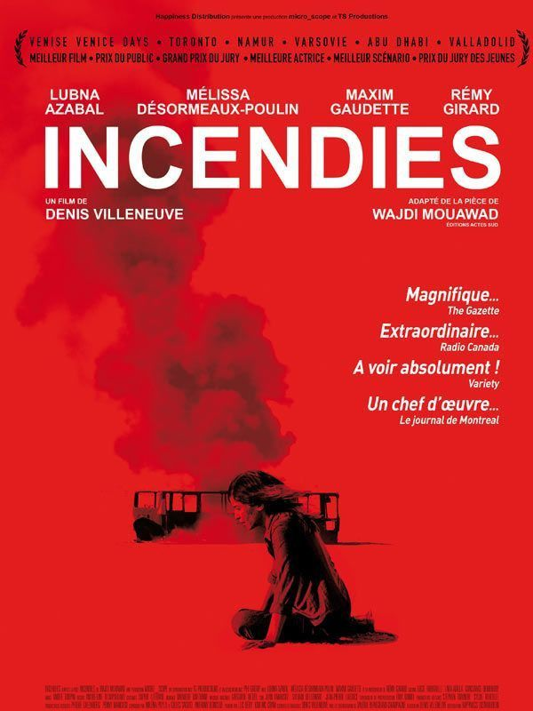Incendies_affiche