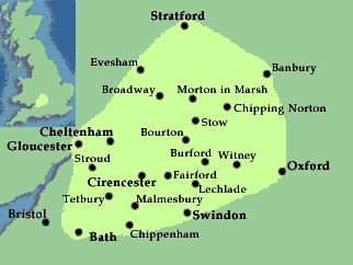 cotswolds_map