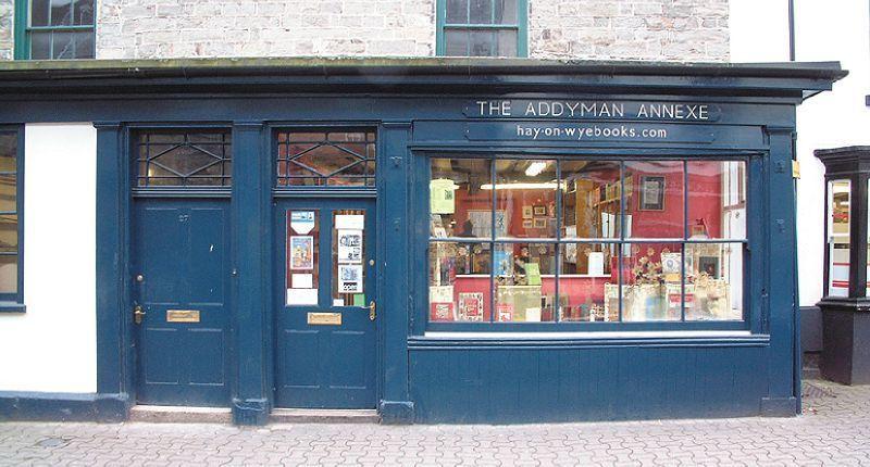 The Addyman Annexe