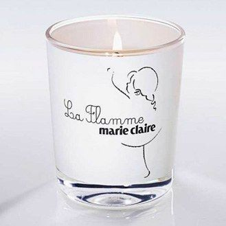 Flamme Marie-Claire 2