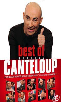 dvd-canteloup