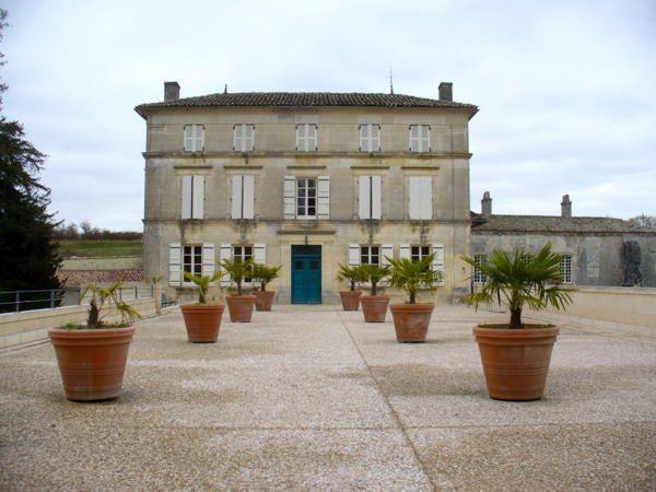 30 - abbaye de Fontdouce