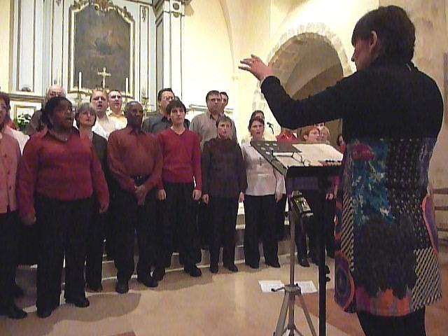 La Chorale de Villeneuve St Georges