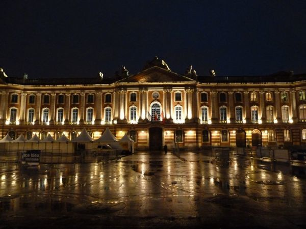 Toulouse 2635