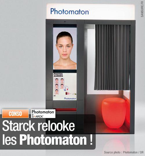 photomaton stack