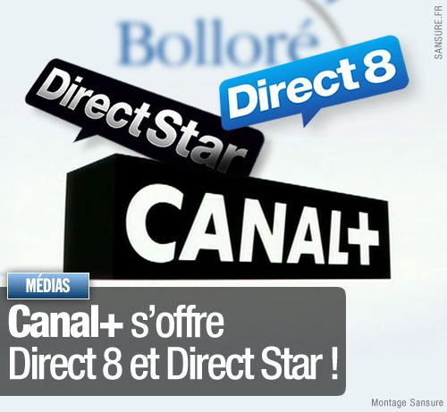canal bollore direct8 star