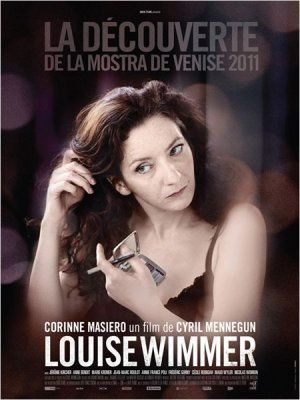 louise wimmer affiche