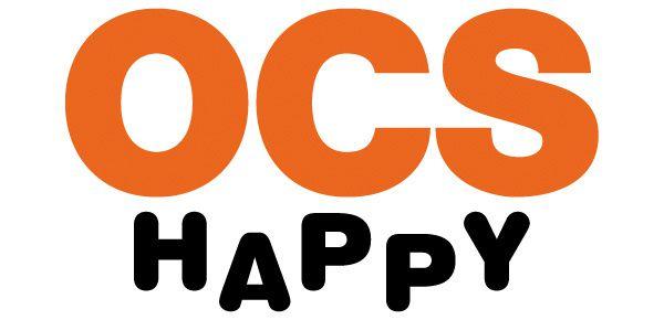 OCS Happy