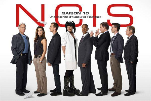 NCIS saison 10